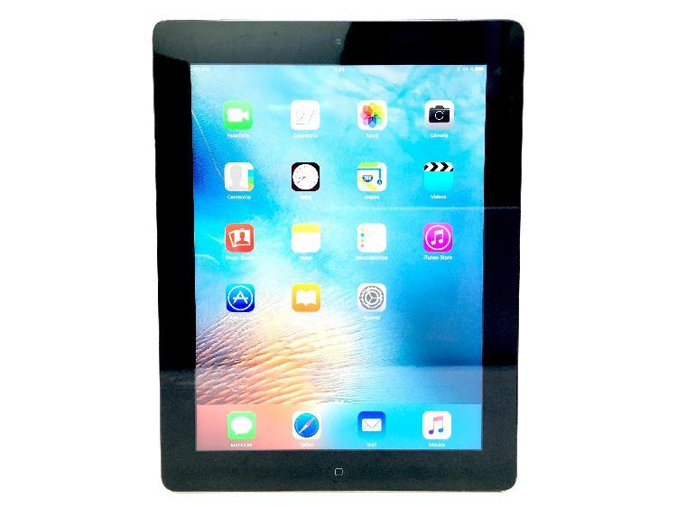 Ipad apple ipad (3 gen) (wi-fi+cellular) (a1430) 64gb