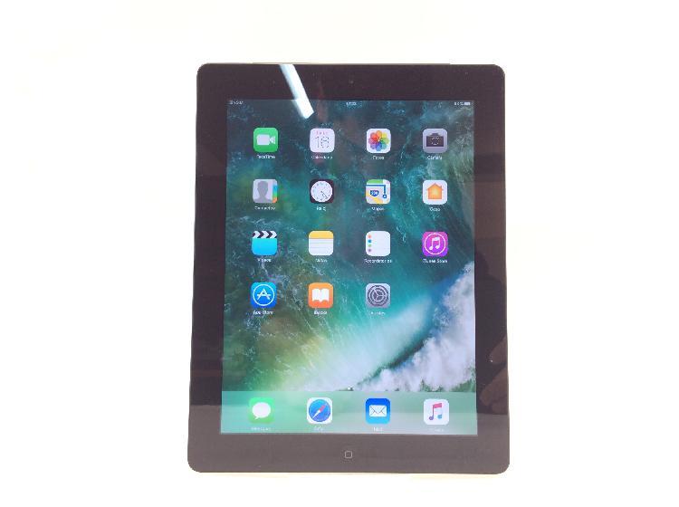 Ipad apple ipad (4 gen) (wi-fi+cellular) (a1459) 64gb