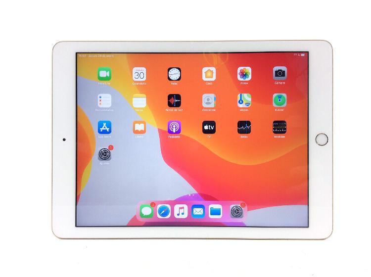 Ipad apple ipad (5 gen) (wi-fi) (a1822) 128gb