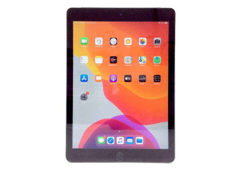 Ipad apple ipad (5 gen) (wi-fi+cellular) (a1823) 32gb