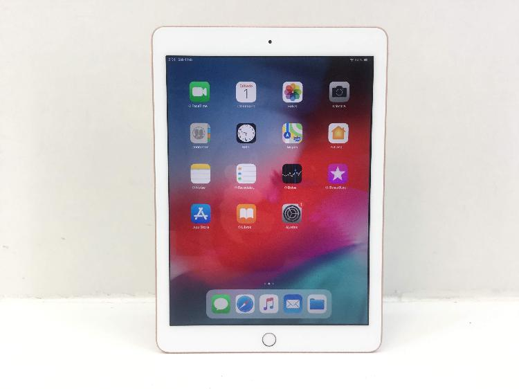 Ipad apple ipad (6 gen) (wi-fi) (a1893) 32gb