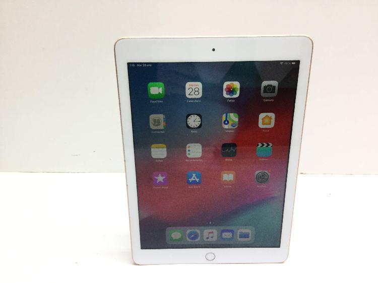 Ipad apple ipad (6 gen) (wi-fi) (a1893) 32gb