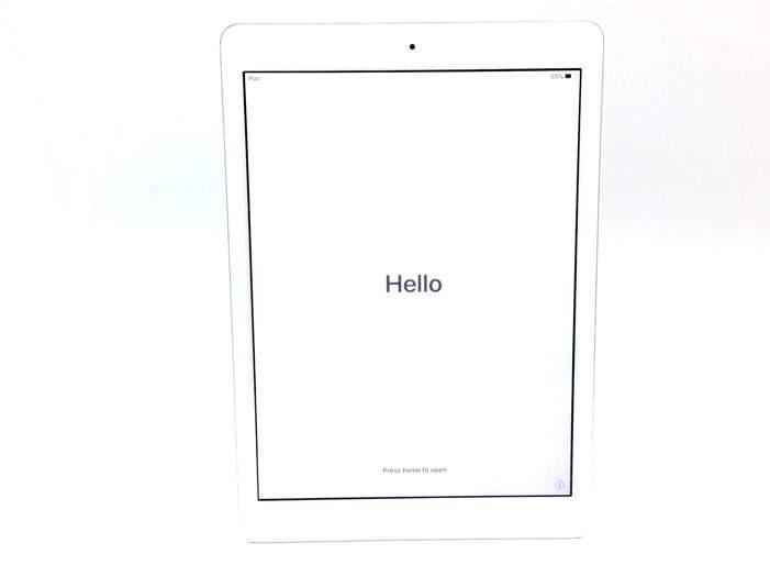 Ipad apple ipad air (wi-fi) (a1474) 32gb