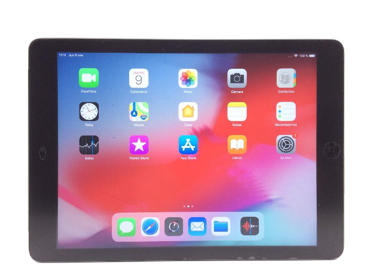 Ipad apple ipad air (wi-fi+cellular) (a1475) 16gb