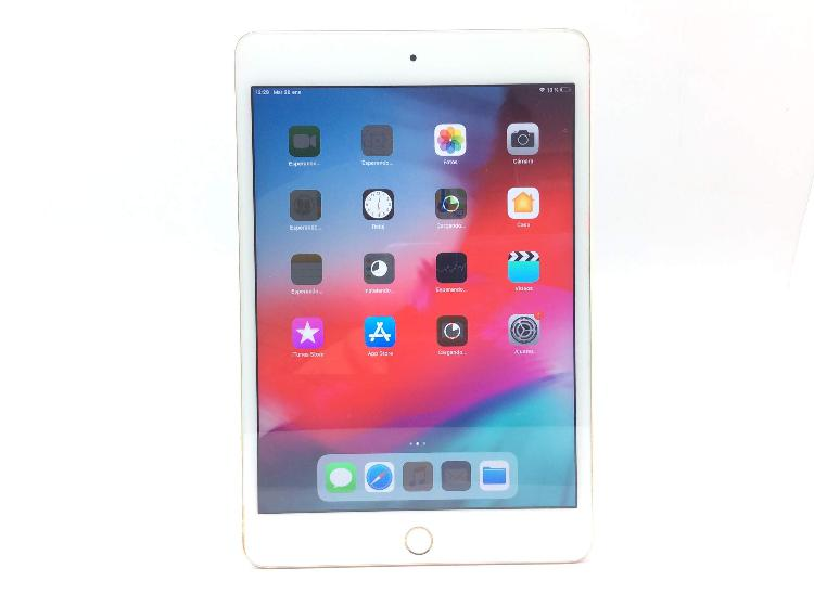 Ipad apple ipad mini 4 (wi-fi) (a1538) 16gb