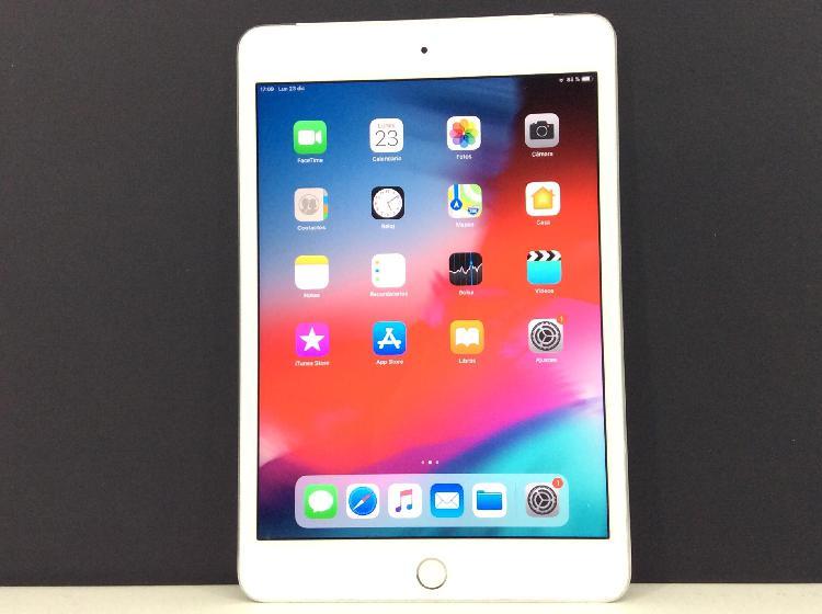 Ipad apple ipad mini 4 (wi-fi+cellular) (a1550) 32gb