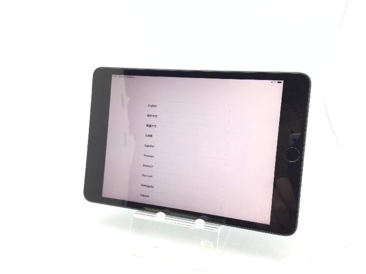 Ipad apple ipad mini (5 generacion) (wi-fi+cellular) (a1550)