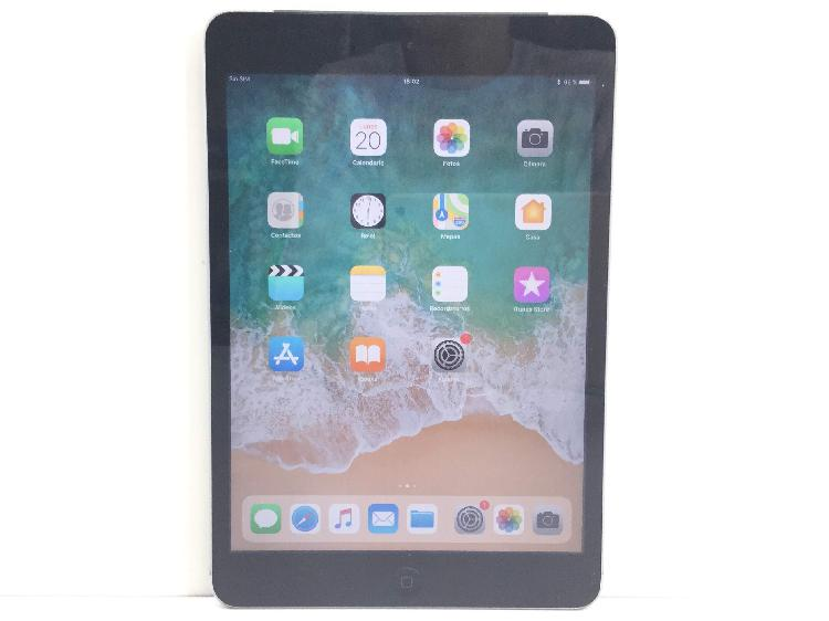 Ipad apple ipad mini retina (wi-fi+cellular) (a1490) 32gb
