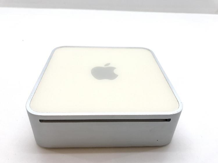 Ordenador apple apple mac mini core duo 1.83 (a1176)