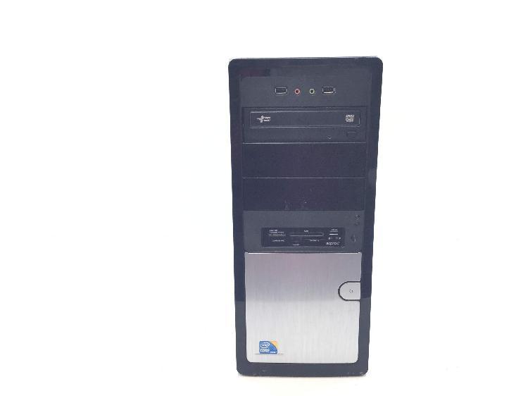 Pc clonico intel i5 - 4 gb ram - hdd 1 tb - geforce gt430