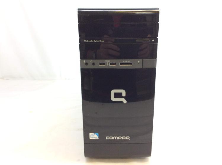 Pc compaq intel pentium g645t 2.50ghz + 4gb ram + 1397gb hdd
