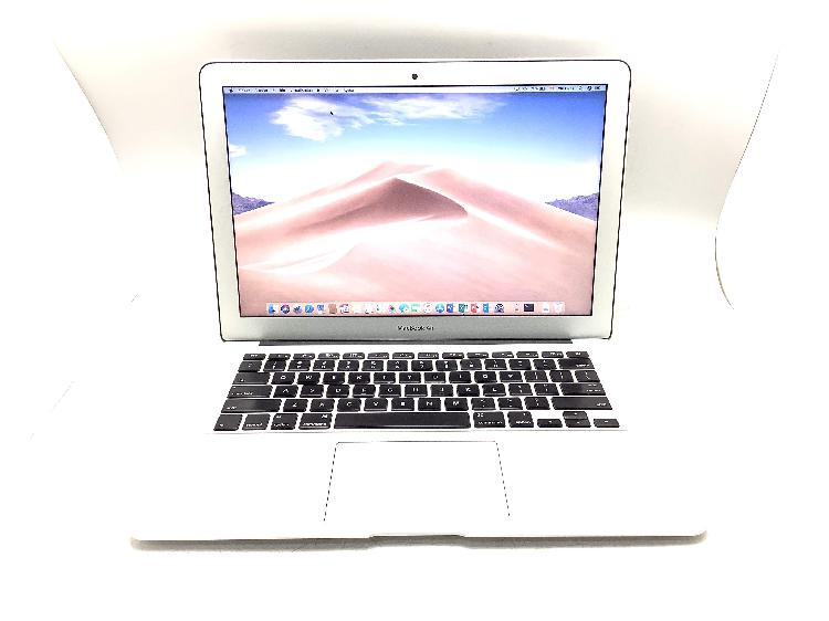 Portatil apple apple macbook air core i5 1.4 13 (2014)