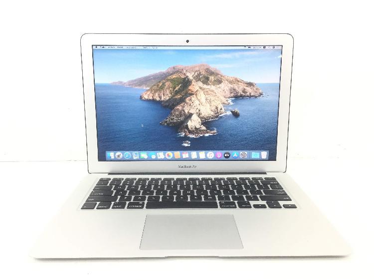 Portatil apple apple macbook air core i7 1.7 (a1466)