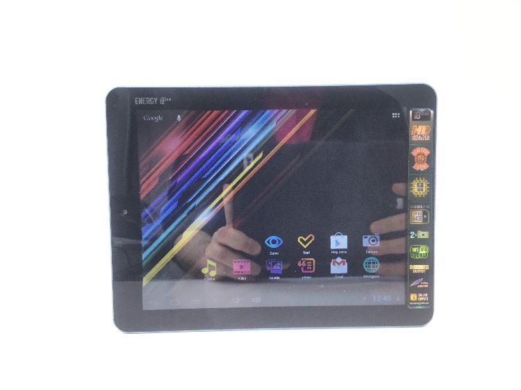 Tablet pc energy sistem i8 dual 8.0 16gb wifi
