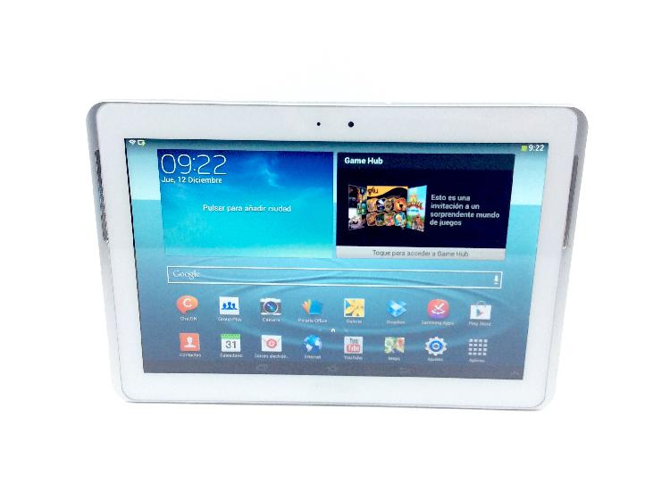 Tablet pc samsung galaxy tab 2 10.1 16gb 3g (p5100)
