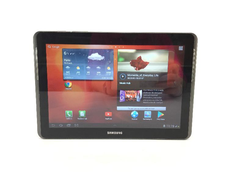 Tablet pc samsung galaxy tab 2 gt-p5100 10,1 16gb 3g