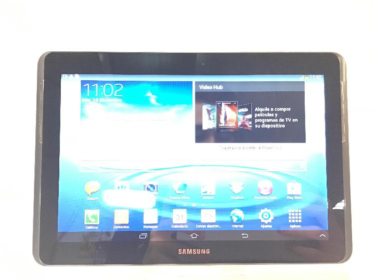 Tablet pc samsung galaxy tab 2 gt-p5100 10,1 32gb 3g