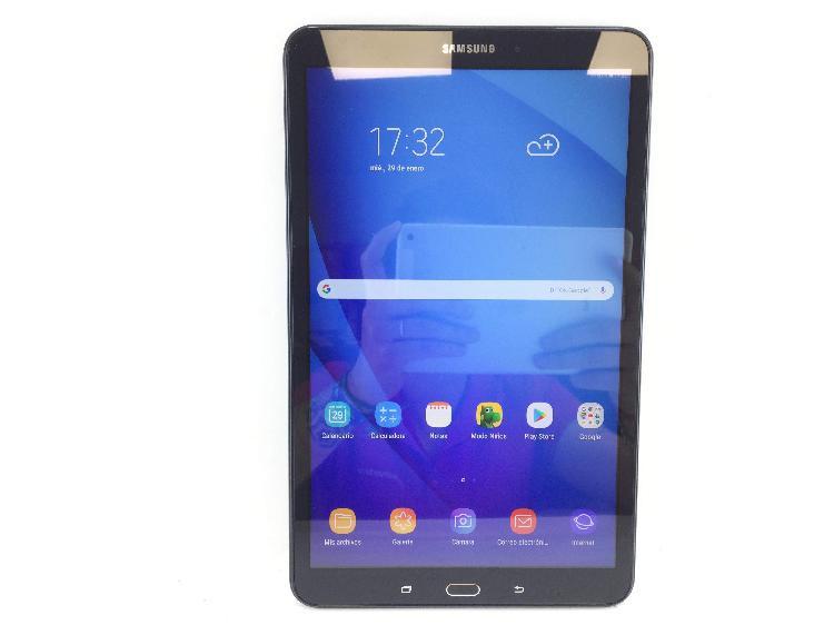 Tablet pc samsung galaxy tab a 10.1 16gb wifi 2016 (t580)