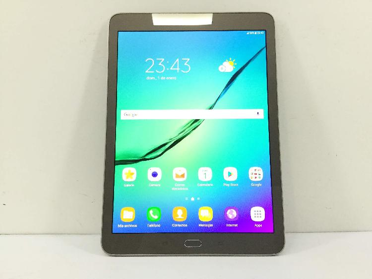 Tablet pc samsung galaxy tab s2 (sm-t815) 9.7 wi-fi + 4g 32