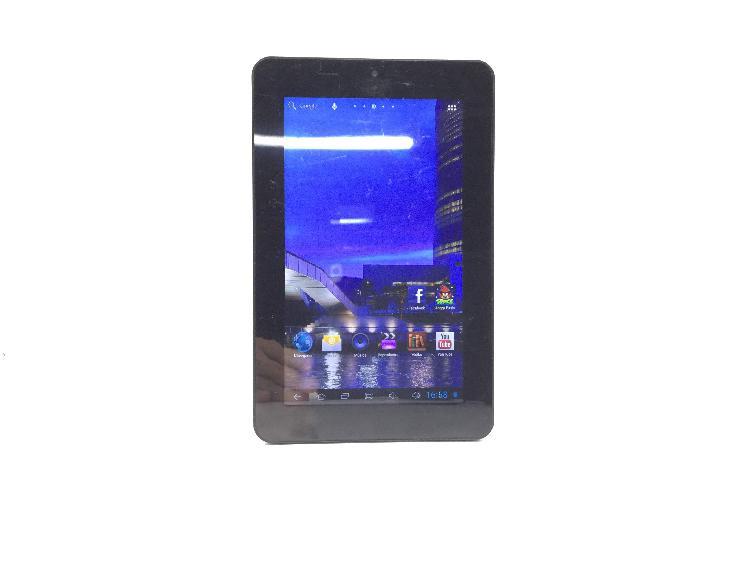 Tablet pc spc niobe 7 dual core