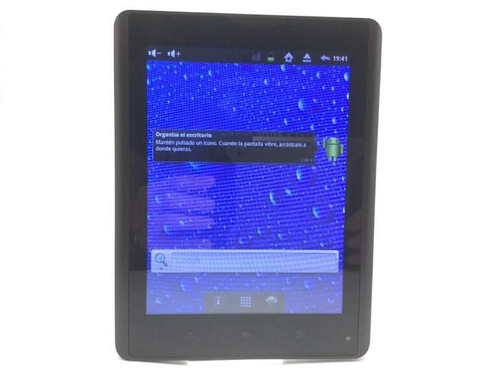 Tablet pc woxter tablet pc 85
