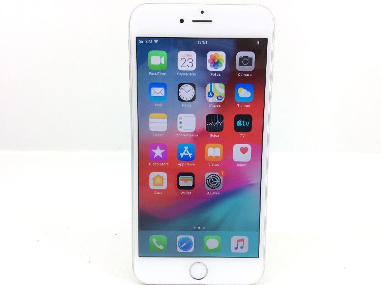 8 % apple iphone 6 plus 128gb
