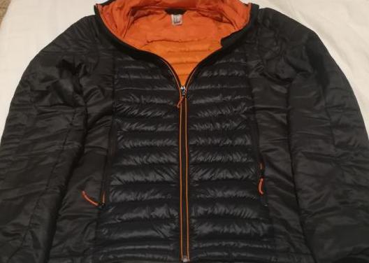 Abrigo con capucha decathlon (quechua) - talla m