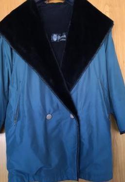Abrigo de mujer de la marca bizanti
