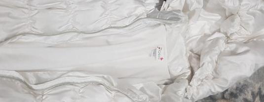 Abrigo marca chicco 95 costo por 15