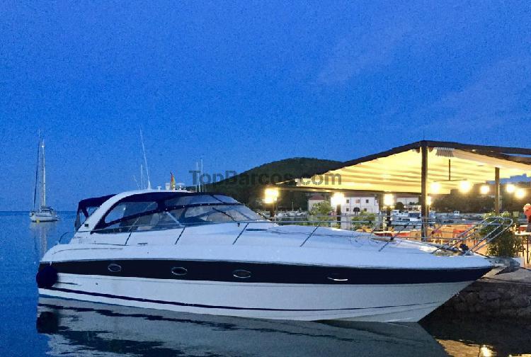 Bavaria yachts sport 38