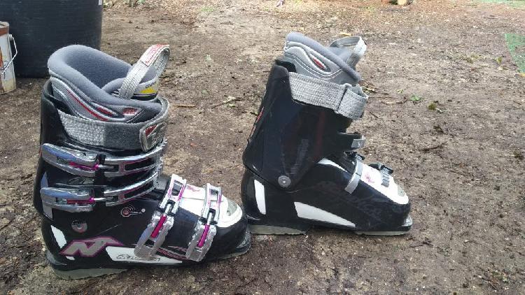 Botas esquí 24 (38)