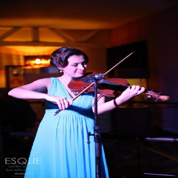 Clases de violín en madrid o por skype