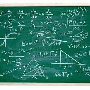 Clases matématicas, física, química y francés
