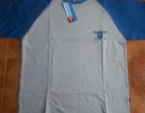 Camiseta alphadventure nueva tallas s y m