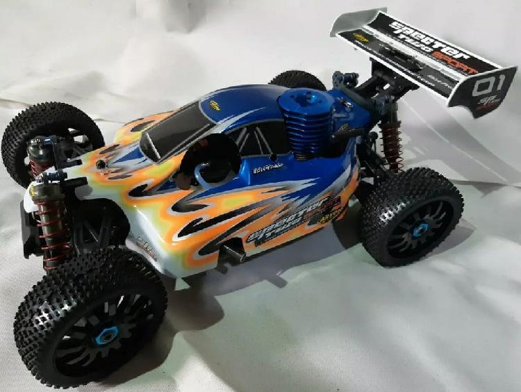 Carson specter 1/8 motor 28