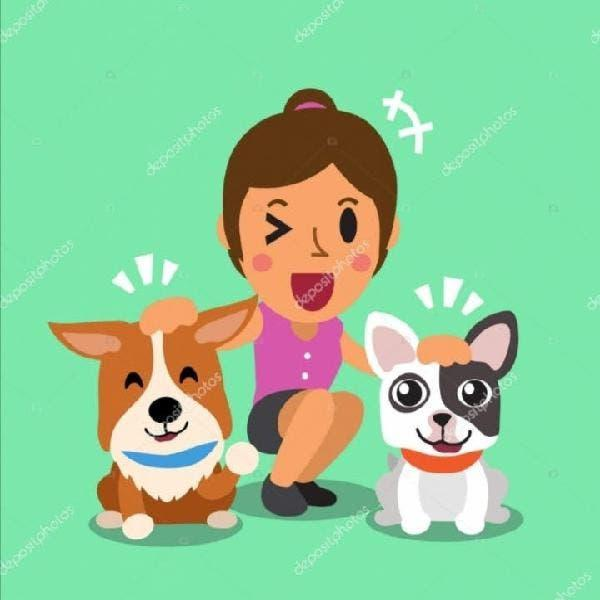 Cuido tu mascota y paseo