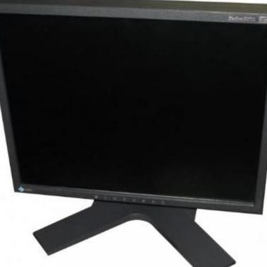 Eizo17: monitor plano eizo flexscan (modelo:s1...