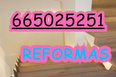 Empresa de reformas barcelona