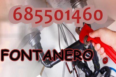Fontanero barato catalunya