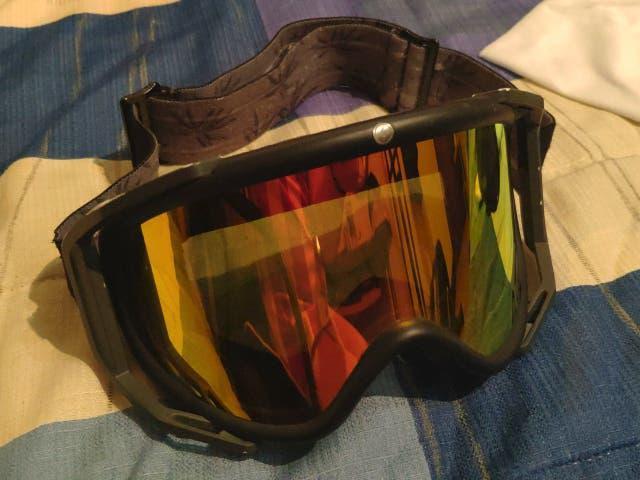 Gafas ski / snow, electric