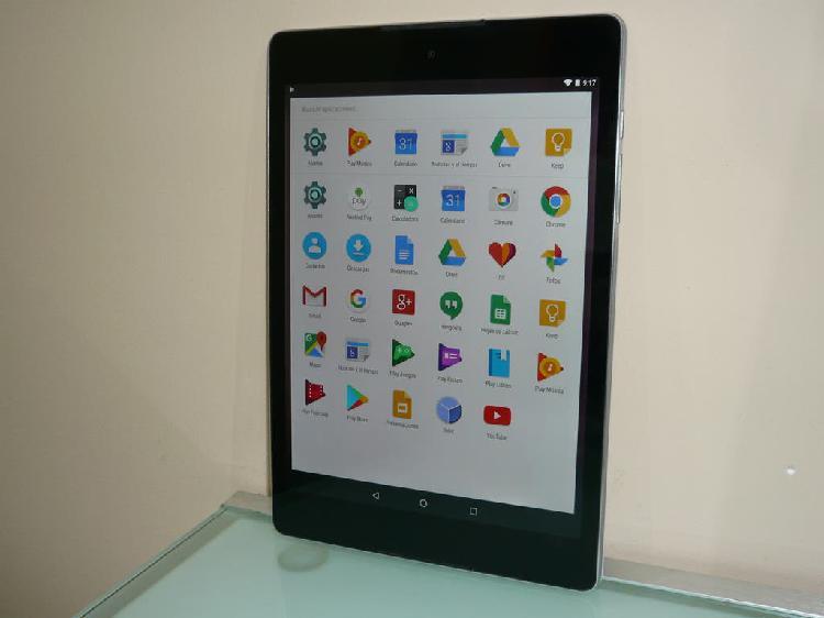 Htc google nexus 9 tablet 32gb.