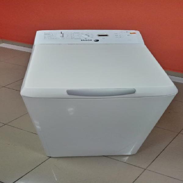 Lavadora fagor 6kg 1000rmp