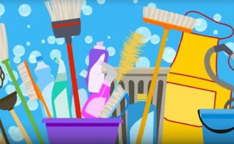 Limpieza de casas por horas