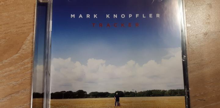 Mark knopfler tracker guitarra y voz de dire straits