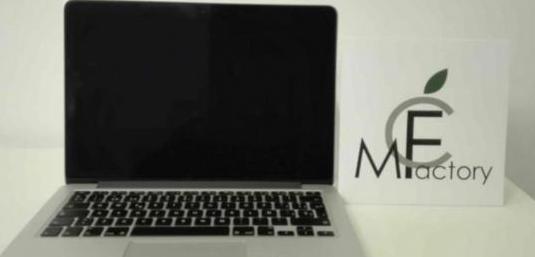 Macbook pro retina 13 i7 3,1ghz, 16gb ram, ssd...