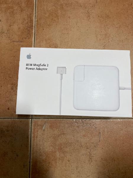 Magsafe 2 85w cargador macbook pro
