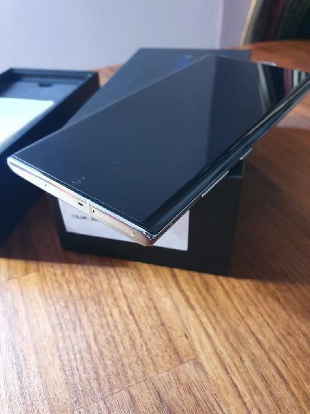 Note 10 plus + regalo smart watch gear sport