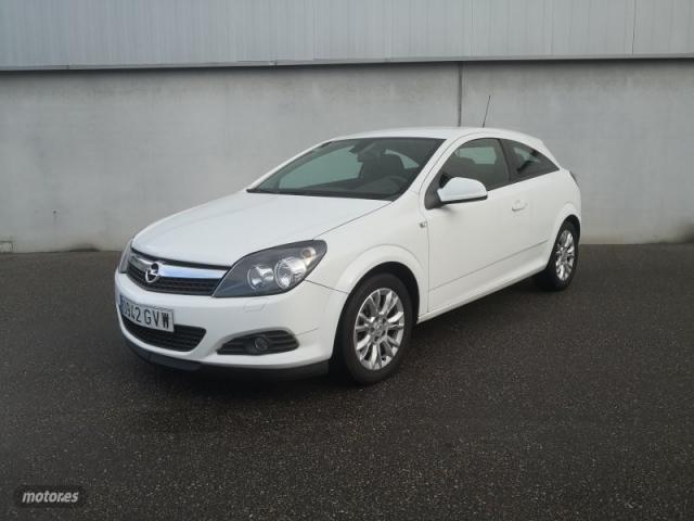 Opel astra 1.7 cdti gtc con 110.000 km por 5.900 eur. en