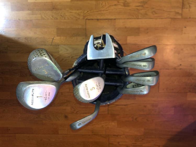 Palos golf/pitch&putt