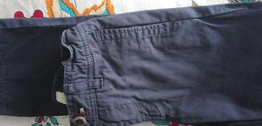 Pantalón chino sfera boys